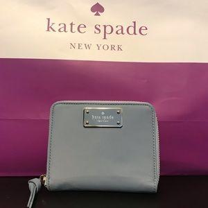 NWT Kate Spade 'Darci' Wallet